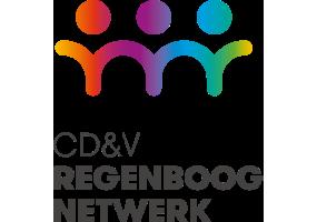 logo Regenboognetwerk cdenv